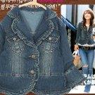 J0001 - Jeans Jacket