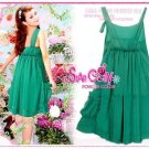 D0031 - Chiffon Dress