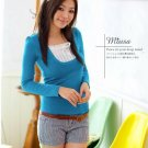 B0047 - Cotton Blouse