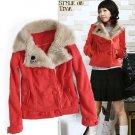 J0022 - plushwool Jacket