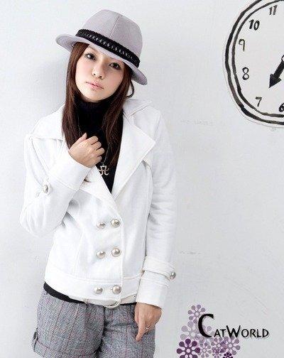 J0026 - Cotton Jacket