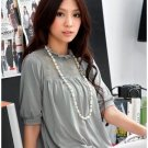 B0080 - Cotton Lace Blouse