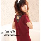 D0082 - Cotton Dress