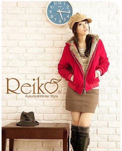 J0027 - Flannelet Jacket