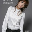 B0089 - Silk Fabric Blouse