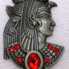 Egyptian Pharaoh Refrigerator Magnet    Figurines