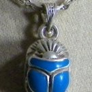 Hall marked Egyptian Pharaonic Silver Pendant& lockets,  variety as pictured