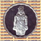 1993 Egypt silver 5 Pound Proof coins, king Ramses KM#743,Teasures of Egypt, UNC