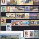 "Egypt,Ägypten, Egipto ""MNH"" Every Stamp 2013 Complete Year Set up to date"