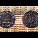 "2004 Egypt Egipto Ägypten Metal Coin"" National Women 's Council""Set of 20,10 Pt"