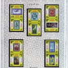 "Egypt Egito Egipto Egitto Mısır Египет Ägypten ""MNH"" Every Stamp 2011 complete"