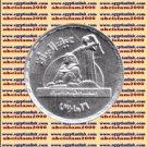 "2001 Egypt مصر Egipto Silver Coins "" National Women's Council "" , #KM930,1 Pound"