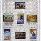 "Egypt Egipto Mısır Египет مصر Ägypten ""MNH"" Every Stamp Issued 2009"