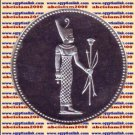 1994 Egypt silver 5 Pound Proof coin Ägypten Silbermünzen,Goddess Neith , #KM788
