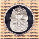 1993 Egypt silver 5 Pound Proof coin Ägypten Silbermünzen,Tutankhamen,KM#793