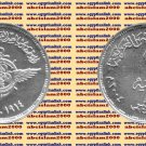 """2014 Egypt مصر  Ägypten silver coins """"Egyptian  Scouting Movement""""""""set of two"""""""