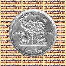 """2006  Egypt Egipto مصر Ägypten Silver Coins, """" World Environment Day """", 5 P"""