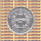 "1997 Egypt Egipto Mısır Египет Ägypten Silver Coins  ""Air Force Day"" ,#KM845,1 P"