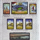 "Egypt Egipto Египет Ägypten ""MNH"" Stamps Issued in Egypt Year 2010 Complete set"