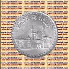 "1982 Egypt Egipto Египет Ägypten Silver Coins ""Milinary of Al-Azhar Mosque"" ,1 P"