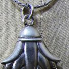 Egyptian,Pharaonic,Authentic Silver Pendant , Lotus , Pyramids , King Tut