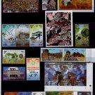 "Egypt Egito Egipto Mısır Египет Ägypten مصر ""MNH"" Every Stamp 2012 complete Year"