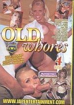 Mature Older - Female (5 Adult DVDs)