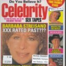 Celebrity sex DVD