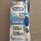 Oral-B Pro Health For Me Rechargeable Toothbrush 8+ Years