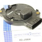 IGNITION MODULE MITSUBISHI J564 Primera T2T58971