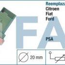 33706 temperature sensor CITROEN FIAT FORD LANCIA PEUGEOT TOYOTA 1338C1