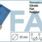 33790 temperature sensor CITROEN 2.0 HDI FIAT DUCATO PEUGEOT 9633518880 1338C0