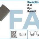 33724 temperature sensor DACIA NISSAN OPEL OPEL RENAULT 2263000QAB 7700101968