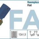 33722 temperature sensor FIAT PALIO SIENA 46474600