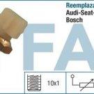 33140 temperature sensor AUDI SEAT VW 026906161 026 906 161