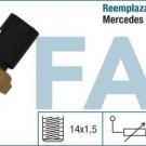 33035 temperature sensor MERCEDES W169 W202 W203 C208 W210 W211 W461 W463 906