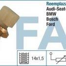 33030 temperature sensor AUDI 90 100 A6 A8 BMW SEAT VW GOLF PASSAT