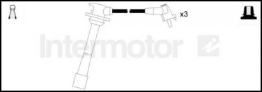 76059  ignition cable TOYOTA 4 RUNNER LAND CRUISER TUNDRA 3.4 5VZFE