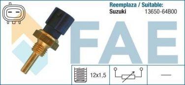 33470 temperature sensor SUZUKI SWIFT 1.3 1365064B00 BLUE COLOR