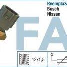33460 temperature sensor NISSAN ALMERA PRIMERA TERRANO 0280130081 226300M200