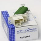 1845791 A/C Blower Heater Control OPEL ASTRA F CALIBRA VECTRA A SAAB900 90383817
