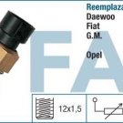 33330 temperature sensor ALFA ROMEO CHEVROLET FIAT OPEL 0280130009 25036898