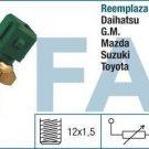 33360 temperature sensor MAZDA SUZUKI TOYOTA 857418840 1365084101 8942212010