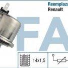 14970 oil pressure sensor RENAULT 21 25 Espace 7700765351 7700805824