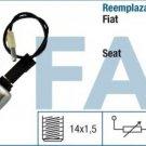14550 oil pressure sensor FIAT 124 131 132 LANCIA Delta 5936869