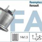 14110 oil pressure sensor RENAULT 21 25 2.0 2.5 7700765350