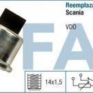 14050 oil pressure sensor SCANIA 143 R113 373811 374338