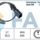 RPM SENSOR AUTOMATIC TRANSMISSION 79062  AUDI A3 SEAT VW 01M927321B