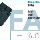 24530 stop light switch BMW E30 E36 E34 E32 LAND ROVER OPEL 61311382385