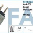 21080 stop light switch AUDI VW MERCEDES 113945515H 0005450109